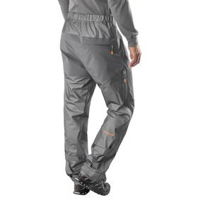 Mammut Nordwand Light - Pantalones de Trekking - gris